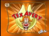 """Le Monde Fou de Tex Avery - """"Question de poids"""""""
