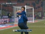 Inter 2-1 Cagliari, giornata 13