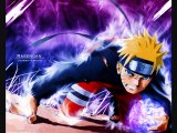 Les plus belles images de Naruto en musique