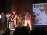 Les Trophées Sportifs 2011 (La Thibérienne Football)