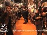 Salon du Cheval 2011 - Présentation du salon