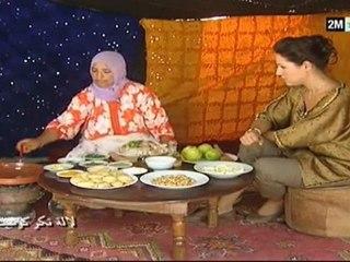 Chhiwat Choumicha - lalla takerkoust marrakech Chhiwat bladi 3