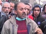 Egipto: Segundo día de graves disturbios en Tahrir