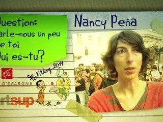 Festiblog 2011: Nancy Peña
