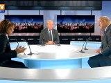 BFMTV 2012 : Michel Sapin, le reportage