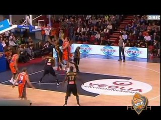 MSB Flash: MSB - NANCY