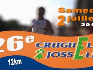 Extrait DVD Cruguel - Josselin 2011