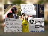 Le Vietnam condamne 2 pratiquants de Falun Gong