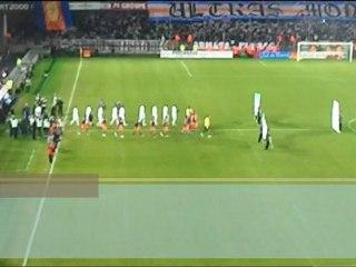 L1/19.11.2011 : Montpellier HSC - Olympique de Marseille