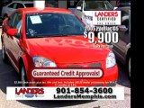 Landers Ford Collierville buys and sells any make, any model