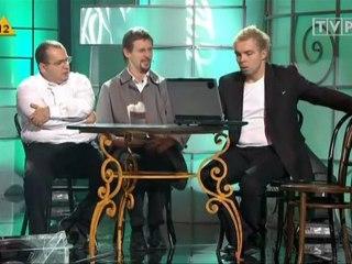 Kabaret Ani Mru Mru - Biuro podróży