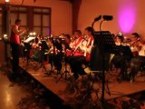 Concert de la Musique Harmonie de Wangen 20 novembre 2011-La vie en rose-