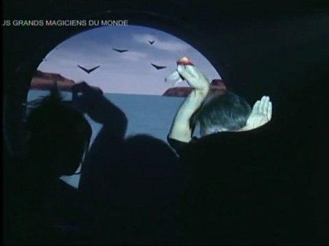 "Mandrake d'or 2011 ""les ombres"""