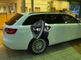 Audi A6 Avant Usata Vendo 3.0 TDI Trento Verona Occasioni Leasing Auto
