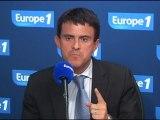 """Agnès : """"il faut une enquête"""" pour Valls"""