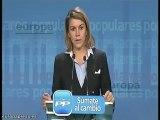 Soraya Sáenz de Santamaría liderará el traspaso