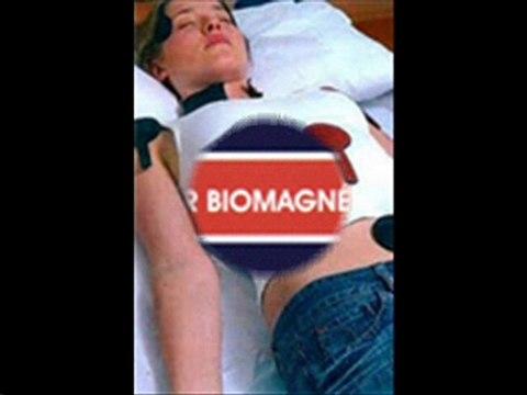 Reportaje Par Biomagnetico Biomagnetismo Medico http://www.centroamiz.com.ar/htm/parbiomagnetico.html