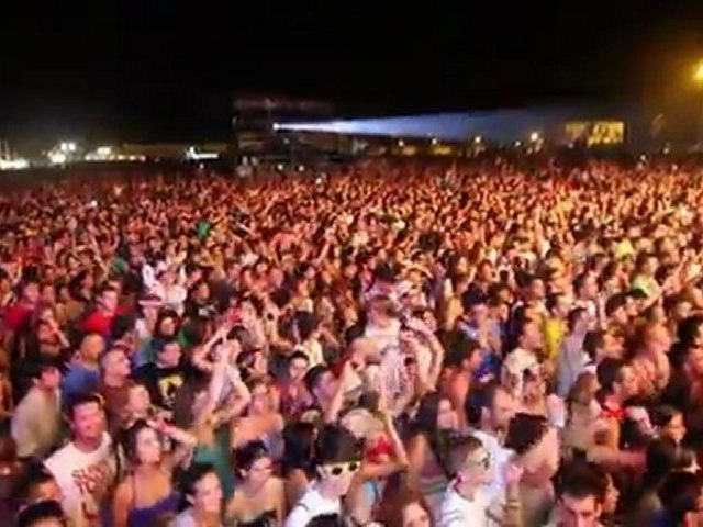 Arenal Sound Festival 2011 (Oficial Video)