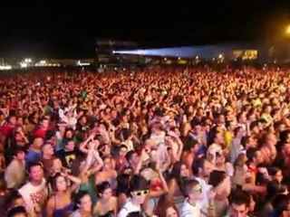 Arenal Sound Festival 2011 (Oficial Video)