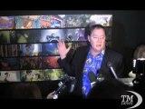 John Lasseter racconta: così nasce un film d'animazione Pixar. Il guru degli studios racconta la genesi di un cartoon
