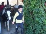 poney club écurie Perrier