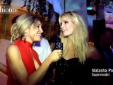 Bob Sinclar, Ciara & Natalia Kills at Dsquared2 Party | FTV