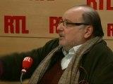 """Serge Moati : """"Danielle Mitterrand était une indignée"""""""