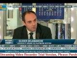 Olivier Delamarche 22 novembre 2011 Manipulation des agences de notations et de la FED