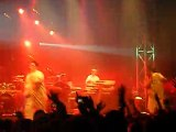 Dub Inc - Festival Rocktambule Grenoble - Octobre 2010 -03-