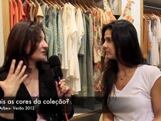Entrevista com Carol Arbex