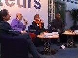 Rencontres littéraires CEC: Littérature-monde et francophonie(s) : la colère des mots ?