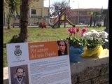 Casal di Principe (CE) - Ripulito il Parco Don Diana