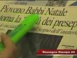 Leccenews24: Rassegna Stampa 22 Novembre