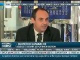 """Olivier Delamarche : """"On ne pourra pas rembourser ces foutus dettes !''"""