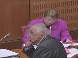 8 novembre 2011 Commission des affaires culturelles  budget 2012  mission Sport, jeunesse et vie associative Service civique