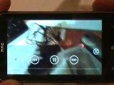 HTC 7 Mozart - Aparat i Kamera
