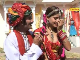 Albeli Byan - Naina Ro Isharo - Rajasthani Songs - Chetak