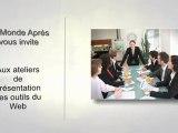 Le Monde Après, Portage Salarial - Atelier Outils du Web