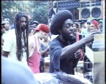 Aba Shanti I Notting Hill Carnival london 1998