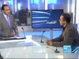مدير منبر الحرية ضيفا على فرانس 24