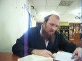 parachat toldot selon Rabbi Na'hman de Breslev