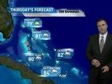 Bahamas Vacation Forecast - 11/22/2011