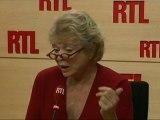 """Eva Joly, députée européenne et candidate d'Europe Ecologie - Les Verts pour la Présidentielle : """"Appeler à voter Hollande au second tour ? Je refuse de répondre"""""""