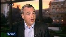 Le Député du Jour : Olivier Carré, député UMP du Loiret