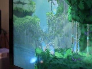 Making-of #2 FR de Rayman Origins