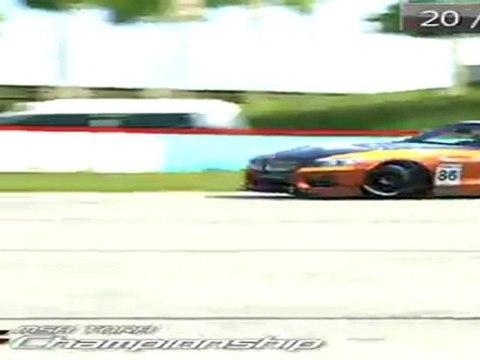 GT24 Round 2 - Sebring