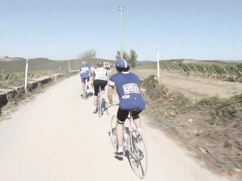 L'Eroica 2011 - video report