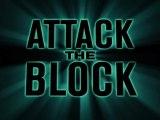 Attack the Block Trailer Español [HD 1080p]