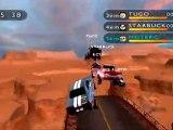 TrackMania Wii Fun Trailer