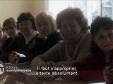 DVD La femme aux 5 éléphants - Extrait 2